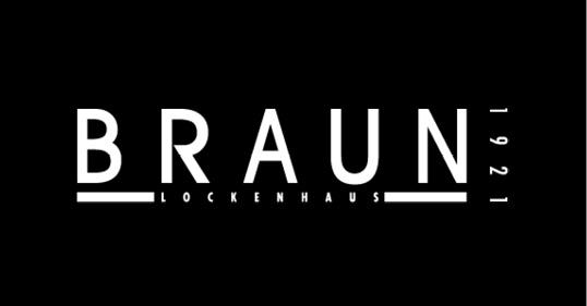 Braun Lockenhaus